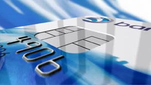 Barclaycard Kreditkarte