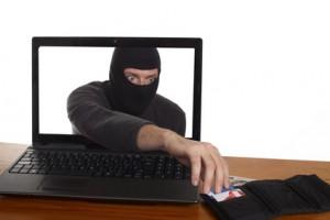 Internet Diebstahl Kreditkarte